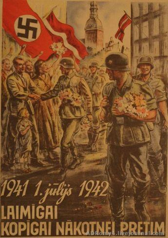 1941-latvian-wwii-ss-volunteer-propaganda-poster